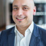 Vice-Président Vincent CLAUDEL Directeur de la communication, Cabinet Wavestone. Ancien Directeur du pôle Sport, INEUM Consulting