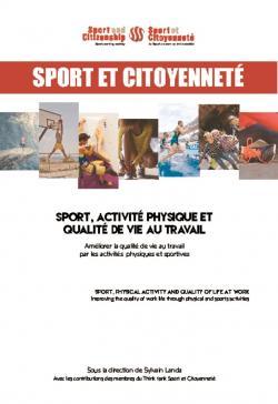 thumbnail of Publication_Sport_activité_physique_et_qualite_de_vie_au_travail