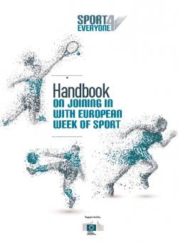 thumbnail of 2016_PROJECT_Sport For Everyone_Handbook_for_joining_in_with_European_Week_of_Sport-min