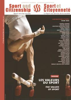 thumbnail of Revue14_SportetCitoyennete_Mars 2011