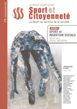 thumbnail of Sport et insertion sociale