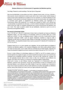 thumbnail of 2020_Position S&C_ Gouvernance des fédérations