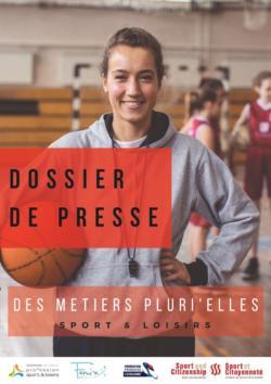 thumbnail of Dossier de presse